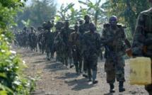 Avec le retrait de soldats de la RDC, le Rwanda envoie un message à la communauté internationale