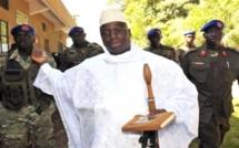Yaya Jammeh peut-il échapper à la Cpi ?
