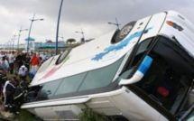 Maroc: 42 morts dans le plus grave accident d'autocar du pays