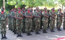 """Libération du Nord-Mali: """"il y a plus de volontaires pour aller au front que ceux qui veulent rester à Bamako » (officier)"""
