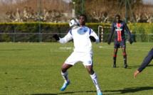 Ligue 1: Dieylani Fall quitte Auxerre pour Amiens