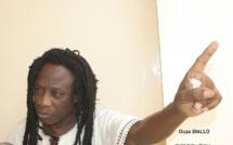 Sénégal-Gambie : l'artiste Ouza veut recoller les morceaux