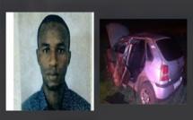 Accident tragique au Brésil : Abdoul Aziz Diallo décède après avoir fait plusieurs tonneaux avec son véhicule