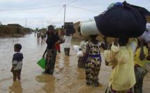 Aggravation des inondations à Diourbel : les populations en passe de déguerpir