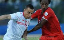 Eliminatoires CAN 2013: Sierra Leone et Tunisie se neutralisent à Freetown