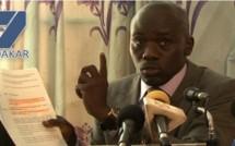 Affaire Cheikh Yérim Seck-Ndèye Aissatou Tall : les versions des deux parties devant les enquêteurs