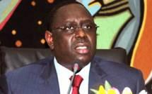 Suppression du Sénat et de la vice-présidence :  Macky prend ses marques