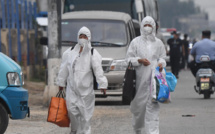 Rebond du Coronavirus en Chine: plusieurs quartiers de Pékin confinés