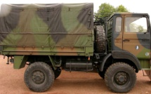 Sénégal : un véhicule militaire saute sur une mine au sud du pays, 8 blessés légers (source militaire)