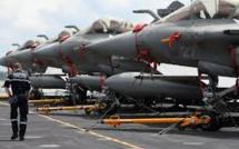 2019, année record pour les exportations d'armements français