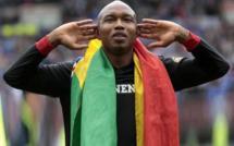 Match retour Sénégal – Côte d'Ivoire : El Hadj Diouf signe son retour en sélection