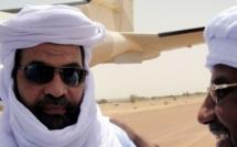 Pour libérer les régions du nord : Iyad Aghali demande 40 milliards de Fcfa à l'Etat malien
