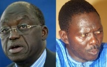 Audio – Suppression du Sénat, … : Réactions de la mouvance présidentielle – Moustapha Diakhaté & Moustapha Niasse