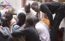Marche des bacheliers non-voyants : l'intervention des forces de l'ordre fait deux blessés