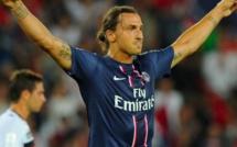 PSG: Ibrahimovic déjà dans la légende