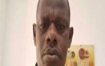 Ministère de l'Intérieur: décès de l'assistant d'Aly Ngouille Ndiaye, le Major Moussa Diop