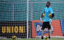 Equipe nationale : Tony Sylva retourne dans les buts