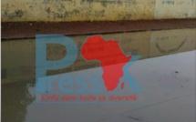 Fortes pluies en Casamance: dans le département de Goudomp, les élèves n'ont pas pu rejoindre les classes
