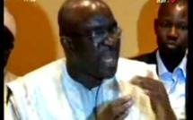 Nommé 3ème vice-président du parlement de la CEDEAO, Cissé Lô aux anges