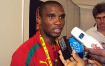 Cameroun : Eto'o revient, mais pose une condition
