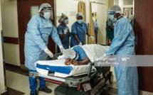 #Covid_19Sn - Le Sénégal atteint la barre des 2000 malades sous traitement et flirte avec celle des 100 décès