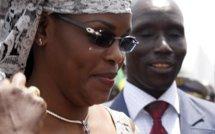 La fondation « Servir le Sénégal » de la première dame servie à l'étranger