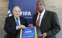 Programme Goal de la FIFA : l'Afrique première bénéficiaire