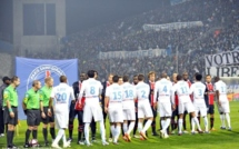 Coupe de la ligue: PSG-OM à l'affiche