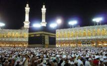 Pèlerinage à la Mecque : la date de clôture des inscriptions prolongée