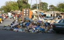 Gestion des ordures à Dakar : l'affaire revient aux collectivités locales