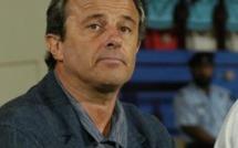 Lechantre, ancien coach éphémère du Sénégal, limogé par Al-Arabi