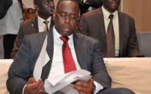 Macky Sall tient son premier rapport du Fesman 2010