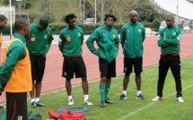 Cameroun : Eto'o et Cie refusent le centre de la CAF pour préparer le Cap-Vert