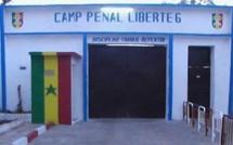 Prison du Camp pénal: les détenus en rogne entament une grève de la faim