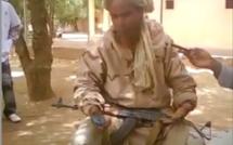 Le chef de la Sécurité de MUJAO sur radio ''Nièta'' hier lundi. ''Le Haut Conseil Islamique est notre seul interlocuteur'', dixit Oumar Ould Hamaha