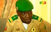 CEDEAO-UA face à la crise malienne : Le capitaine Sanogo se dédit