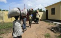 Déguerpis des écoles, les sinistrés de Yeumbeul prennent d'assaut les terrains nus de leur localité