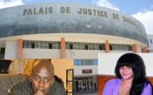 Affaire de diffamation – Thioro Balbaaki : Cheikh Yérim menotté et conduit manu militari devant le juge