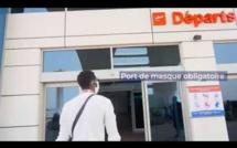 Aéroport Dakar Blaise Diagne : Le protocole sanitaire qui va accompagner le démarrage des activités le 15 juillet