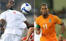 Classement FIFA : les Lions chutent, les Eléphants s'accrochent