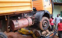 Accident de la route au Sénégal : 3177 morts dont 1205 piétons en une décennie