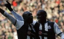 Meilleur joueur africain 2012 : Demba Ba, Moussa Sow, Papis Cissé et Moussa Konaté nominés