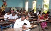 Seconde session du BFEM: un taux considérable d'absences de candidats