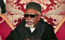 Le khalife général des Mourides est à Dakar