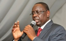 Hausse des prix des hydrocarbures : le chef de l'Etat s'explique