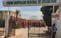Manque d'oxygène au Centre de traitement des malades de la Covid-19 de Ziguinchor : les populations menacent de faire une marche
