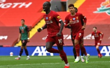 Vidéo - La raison pour laquelle Sadio Mané prie que Aston Villa reste en Premier League