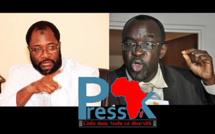 Birahim Seck sur la diffusion des audios de Cissé Lo: «Nous sommes tous en danger»