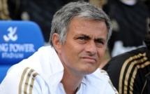 Mourinho : «Messi et Ronaldo sont fantastiques»