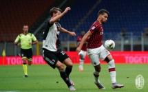 Série A: Le Milan coule la Juventus (4-2)